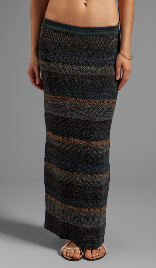 Jinger Maxi Skirt