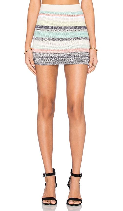 Goddis Spellcaster Skirt in Radiance