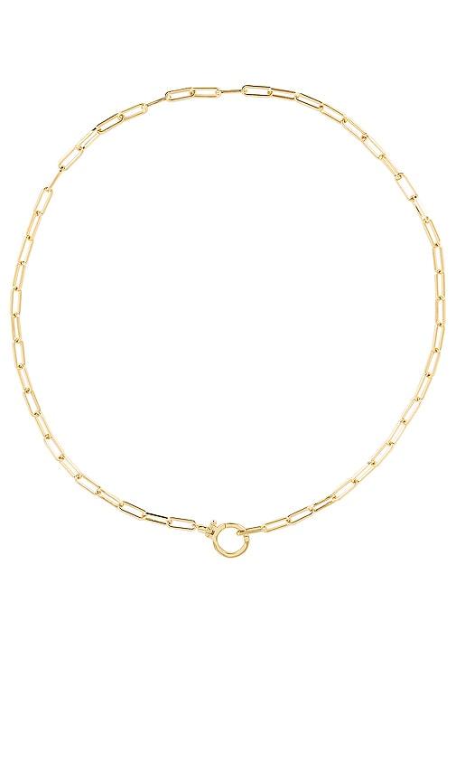 Parker Necklace