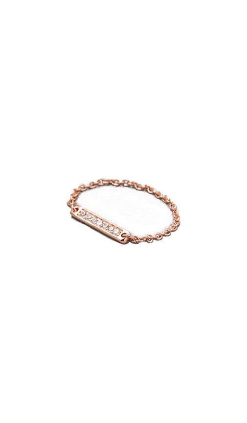 Kennedy Chain Ring