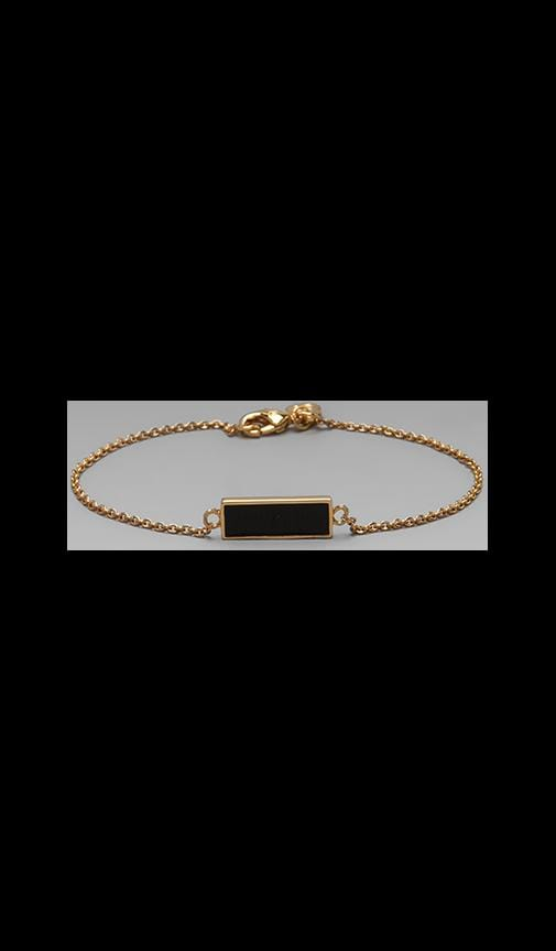 Bloom Rectangle Bracelet