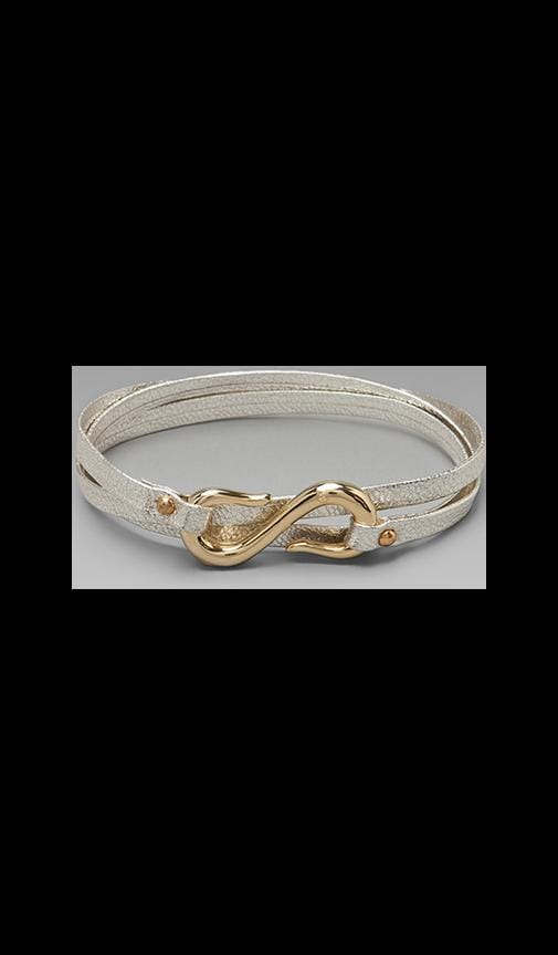 Sadie Triple Wrap Bracelet