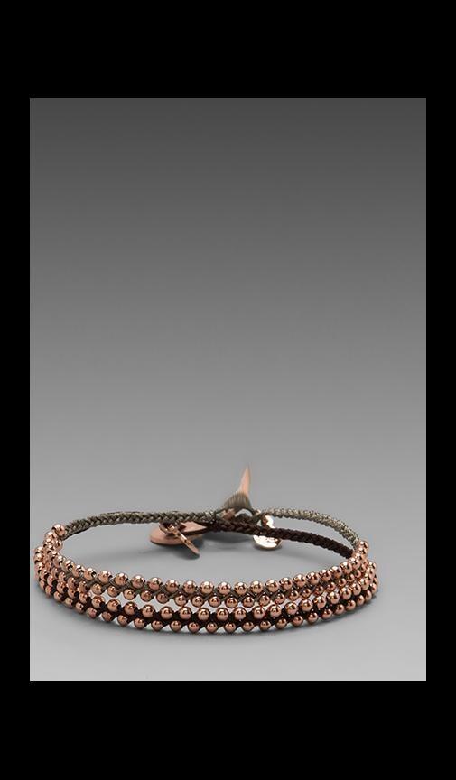 EXCLUSIVE Bali Bead Bracelet