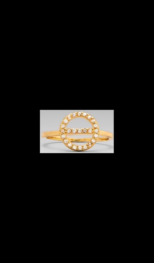 Lena Simmer Ring