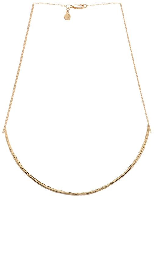 Taner Collar Necklace
