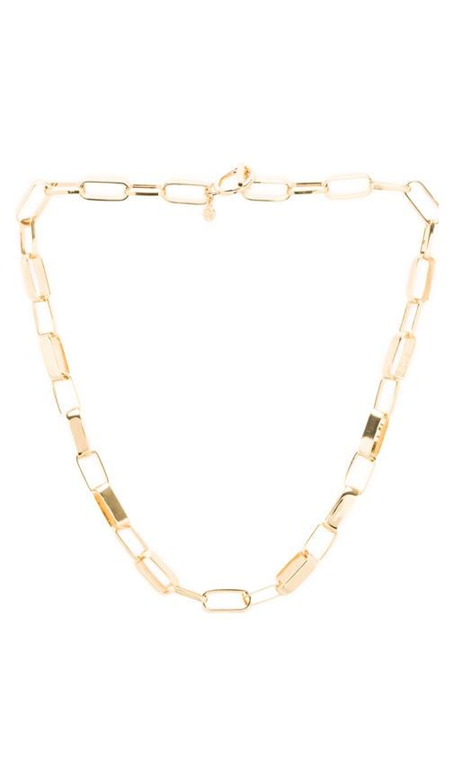 Bristol Link Necklace