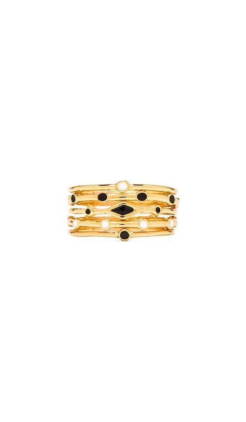 Mae Ring Set