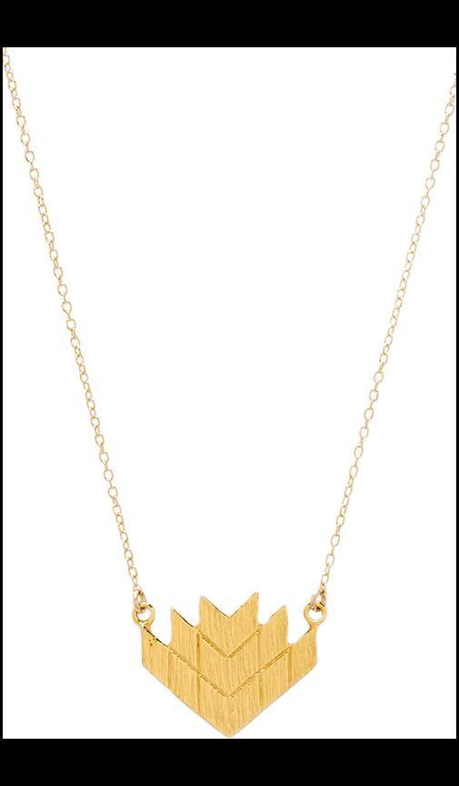Lima Necklace