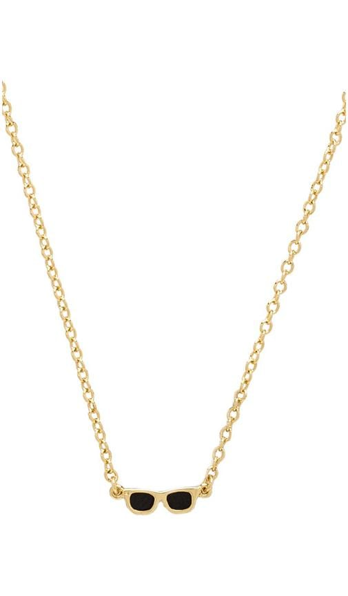 x REVOLVE Sunglass Necklace
