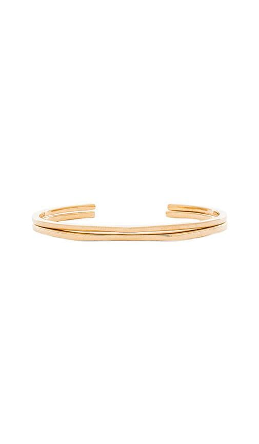 Mila Cuff Set of 2