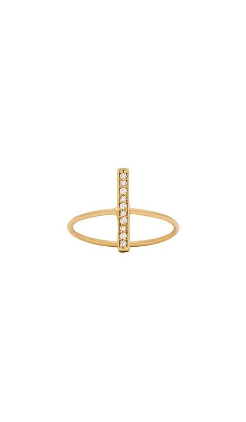 Mave Shimmer Ring