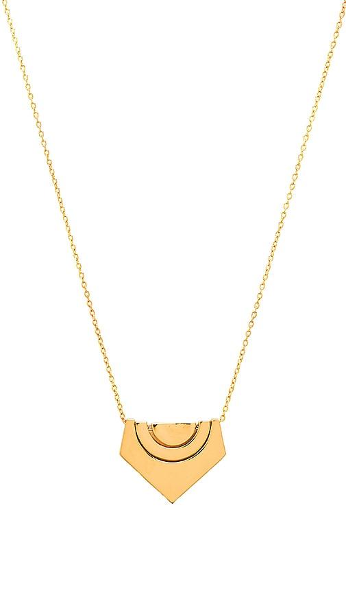 Carter necklace