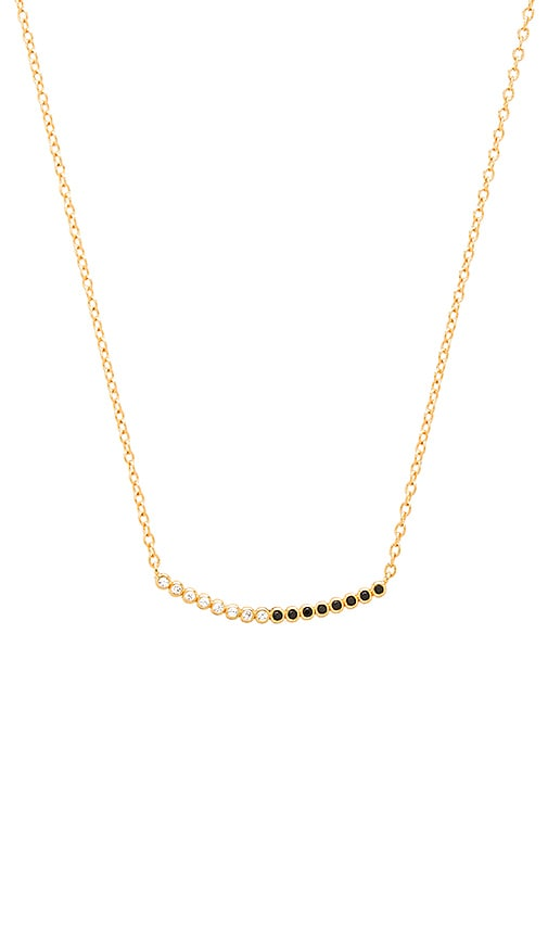 gorjana Dita Necklace in Gold