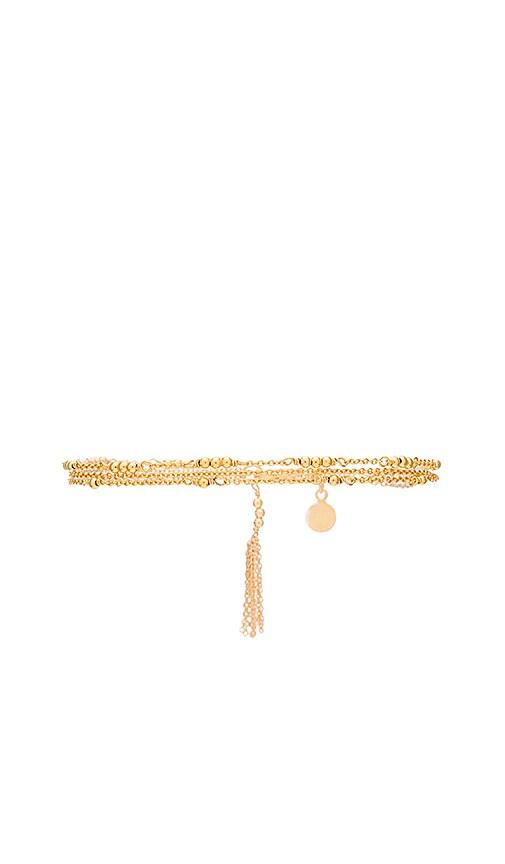 gorjana Joplin Bracelet in Gold