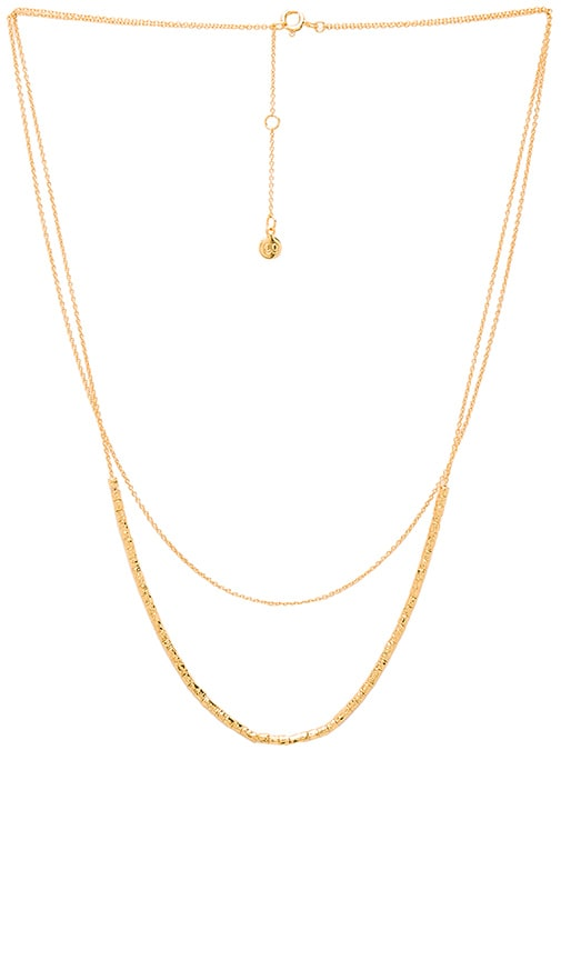 Tavia Layered Necklace