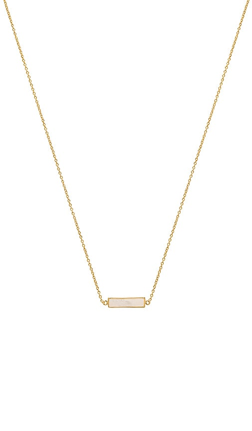 Dez Bar Necklace