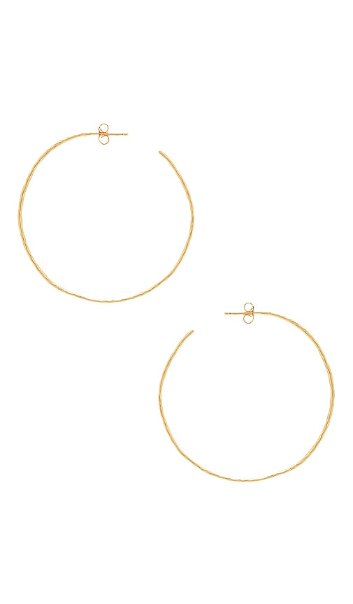 Harbour Hoop Earrings