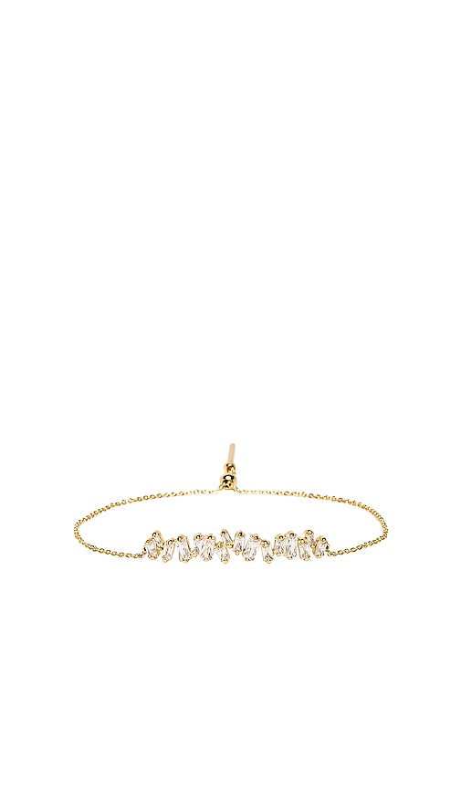 Amara Adjustable Bracelet