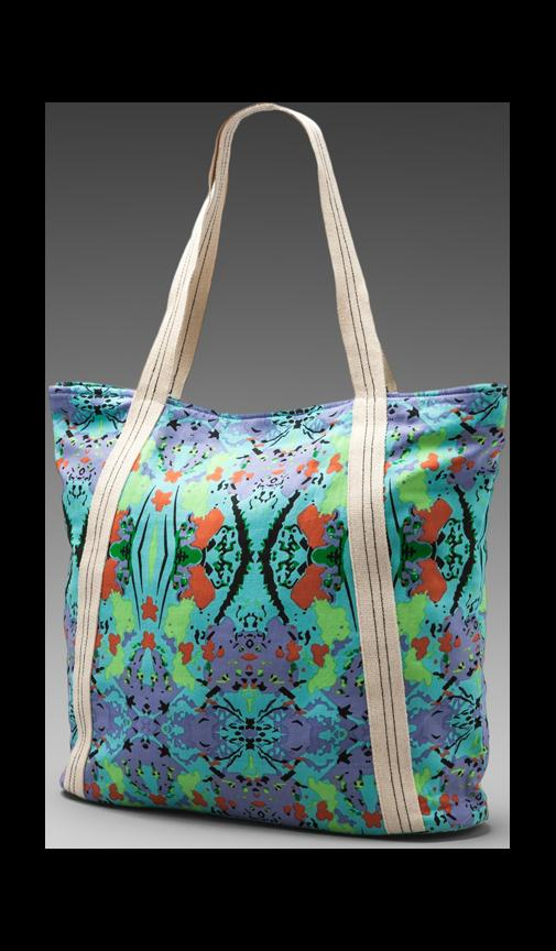 Martinique Beach Tote