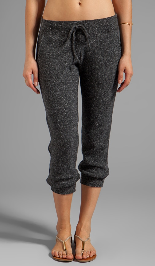 Brushed Sweatpants