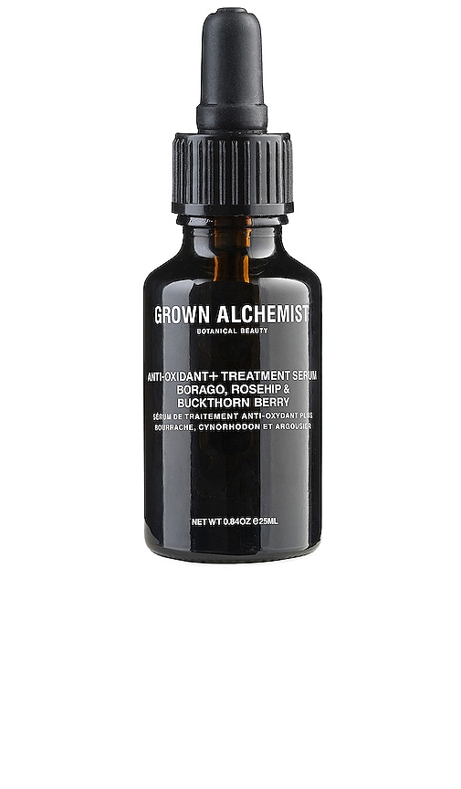 Antioxidant Facial Oil