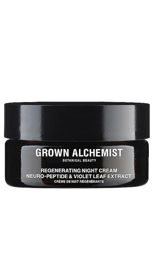 Regenerating Night Cream Neuro-Peptide & Violet Leaf