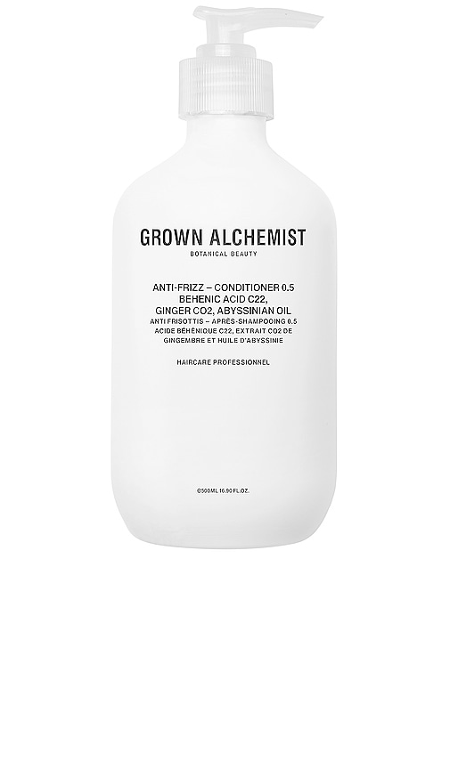 Anti-Frizz Conditioner 0.5