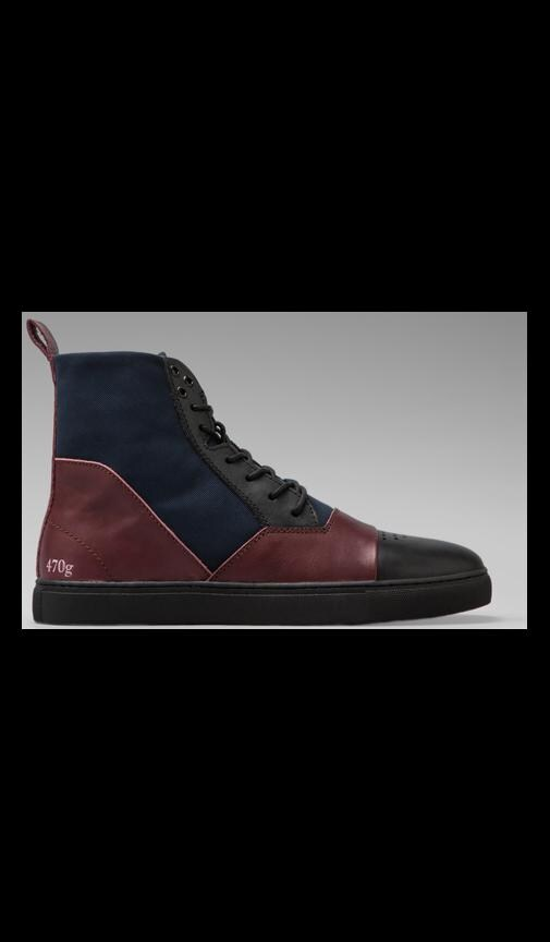 470g Leather/ Nylon