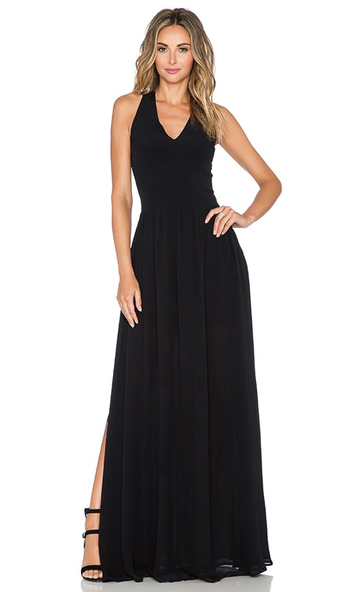 Grace Bliss Maxi Dress