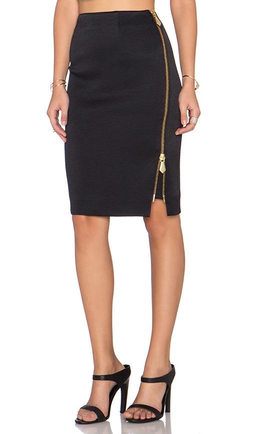 Grace MMXIII Celia Skirt in Black