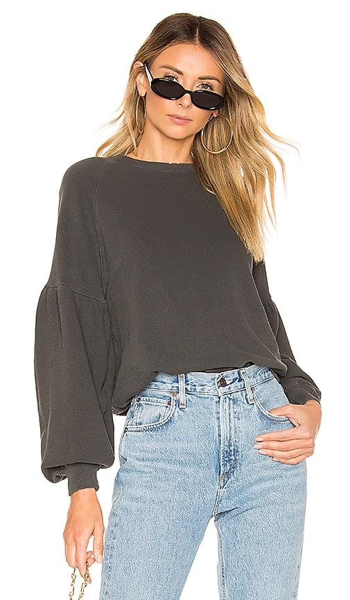 The Bishop Sleeve Sweatshirt