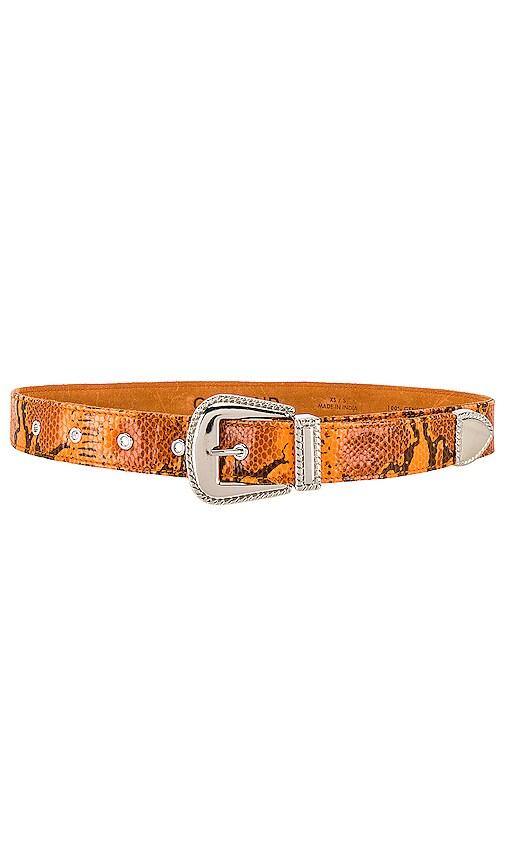 Monty Belt