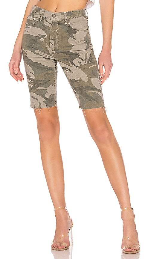 Beverly High-Rise Long Short
