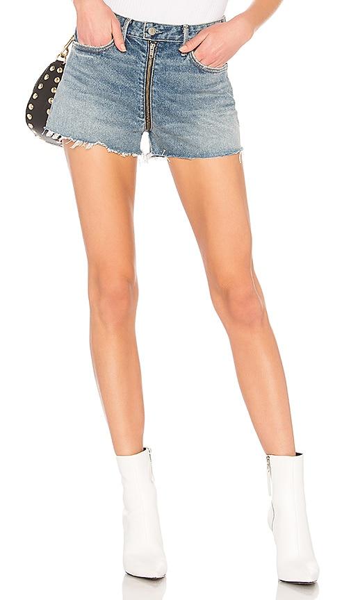 Jill High-Rise Shorts