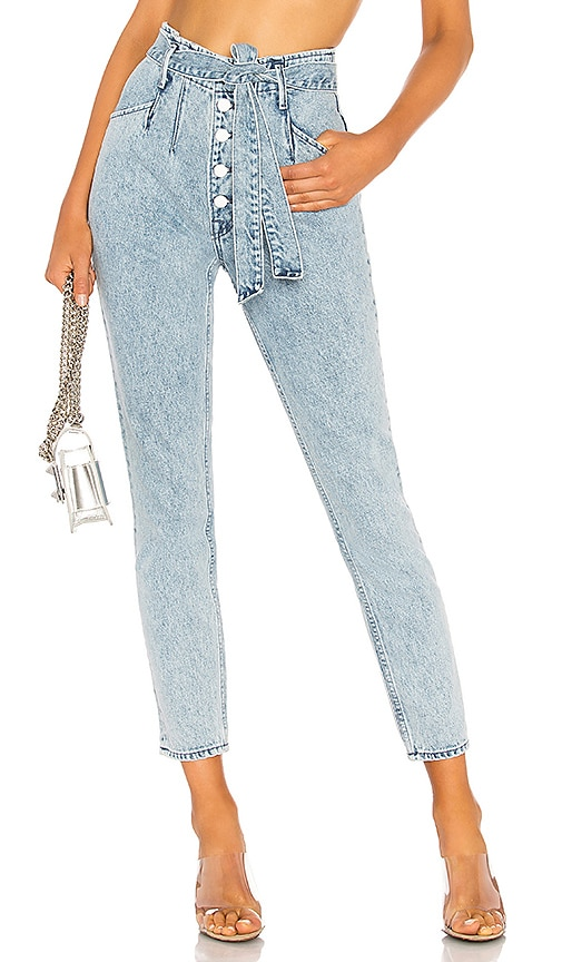 Daphne Super High-Rise Jean