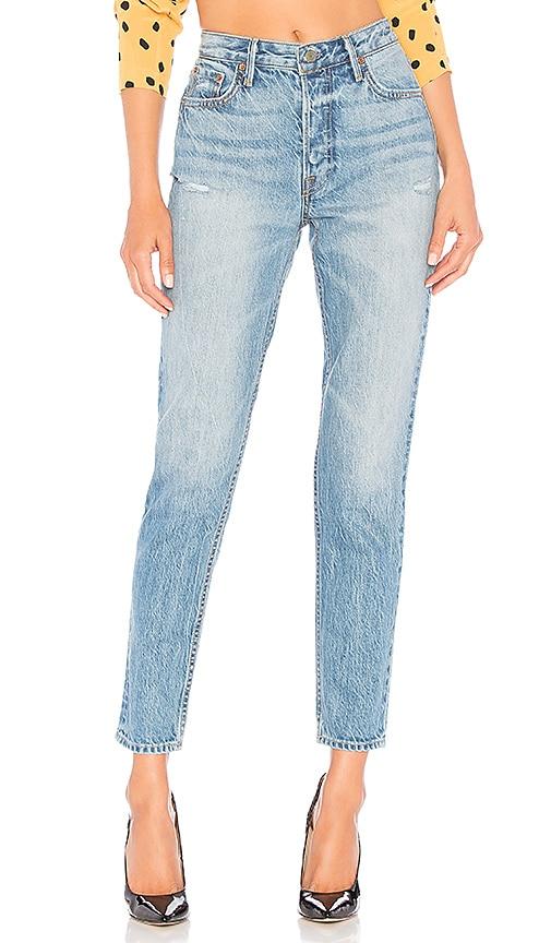 Kiara Mid-Rise Tomboy Jean