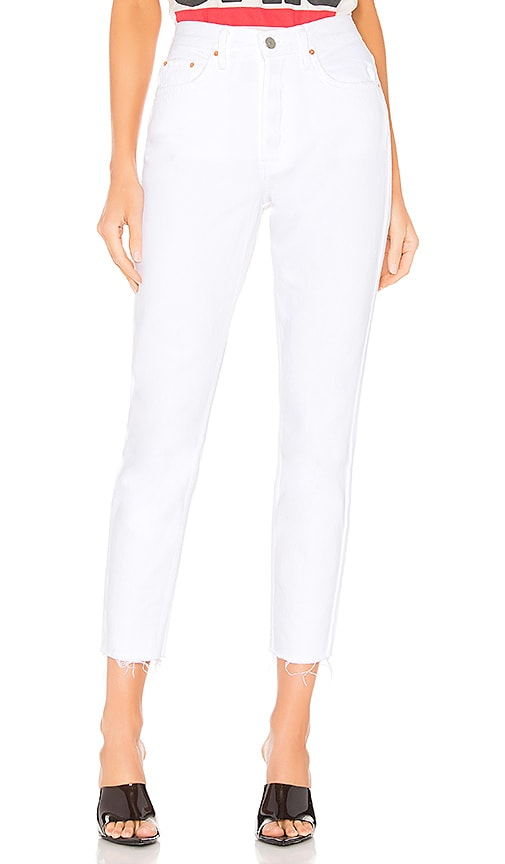 Karolina High-Rise Skinny Crop