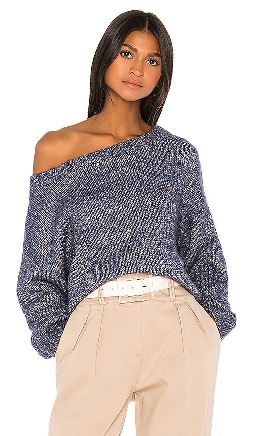Flash Dance Sweater