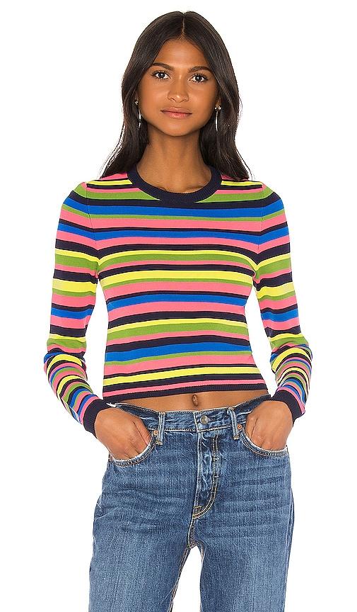 Nash Sweater Tee