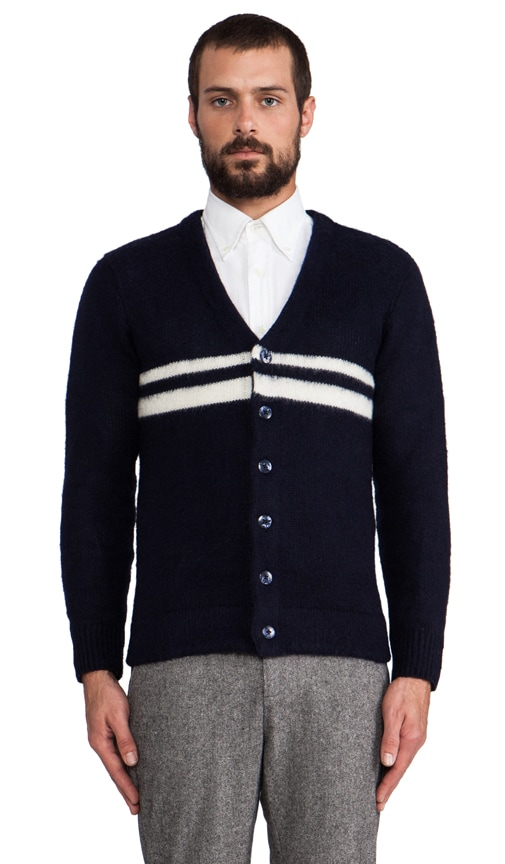 The Rua Cardigan