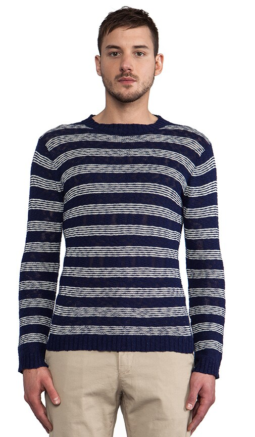 The Slubber Pullover