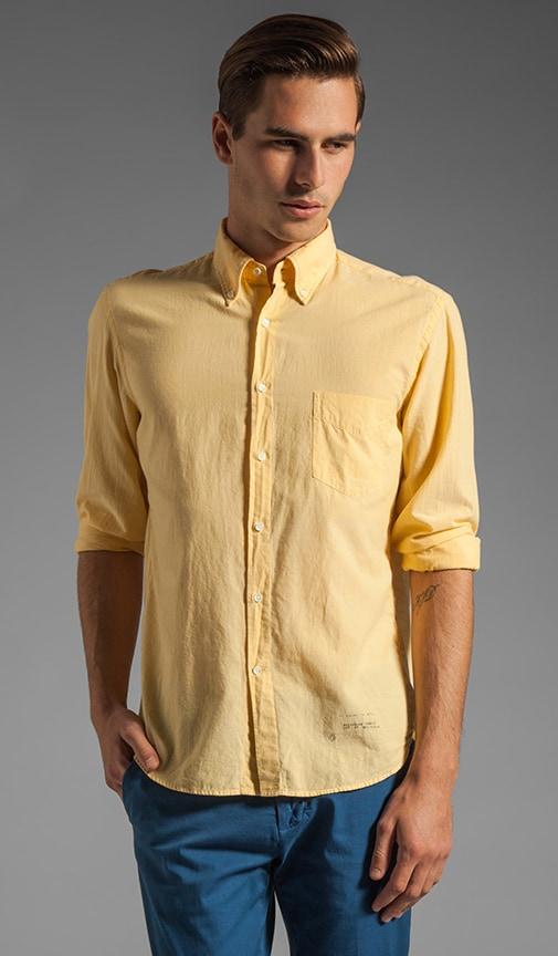Selvage Madras E-Z OBD Shirt