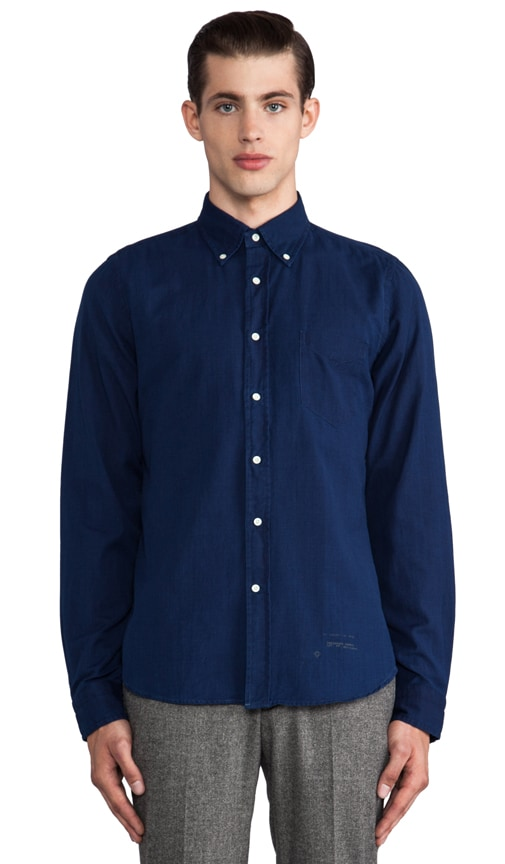 Indigo Oxford