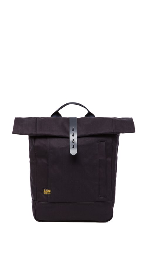 Curtis Lieutenant Denim Backpack