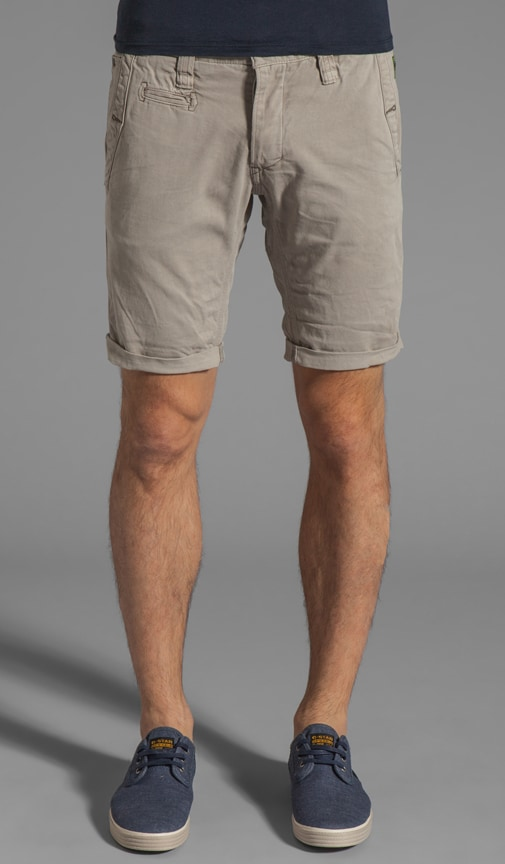 Recruit Chino Short