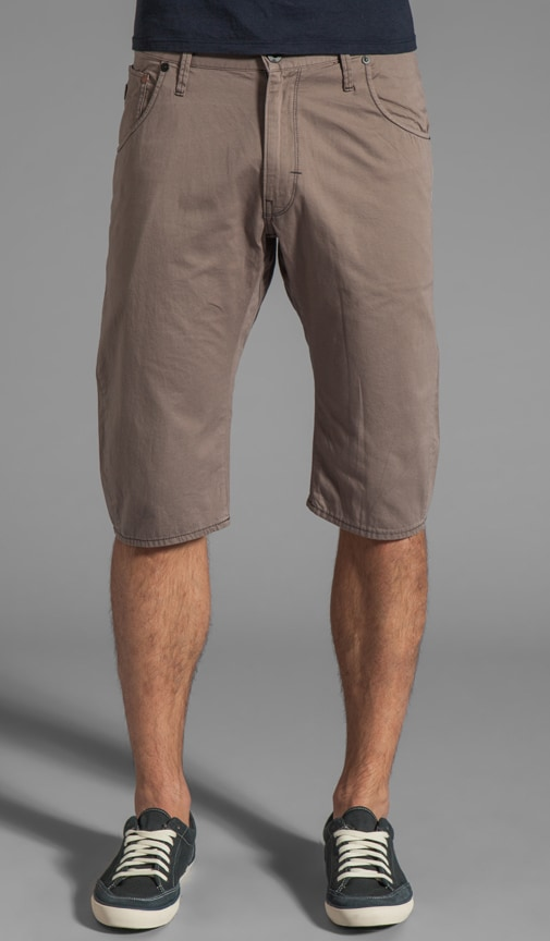 Arc 3D Loose Tapered 1/2 Short