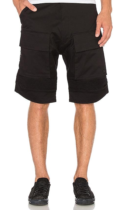 Vodan Half Short