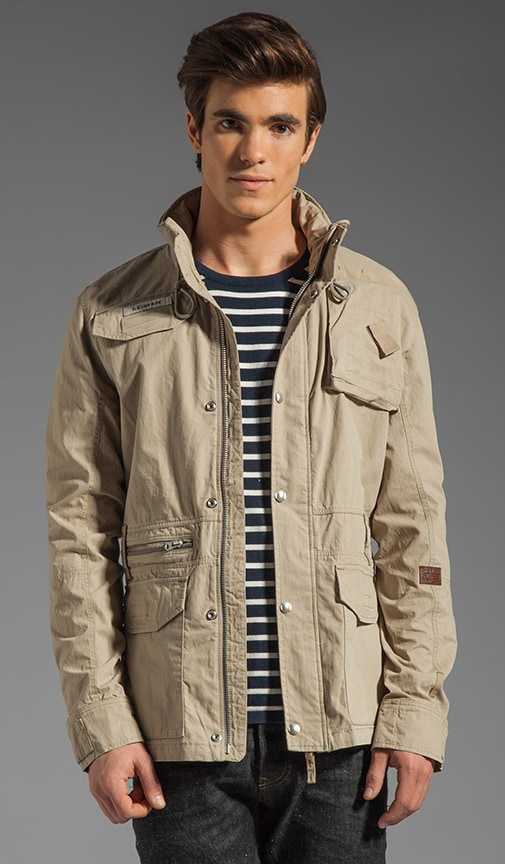RCO Lockhart Field Jacket