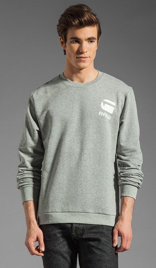 Carvell Logo Sweatshirt