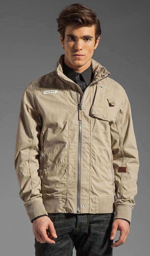 RCO Lockhart Bomber Jacket
